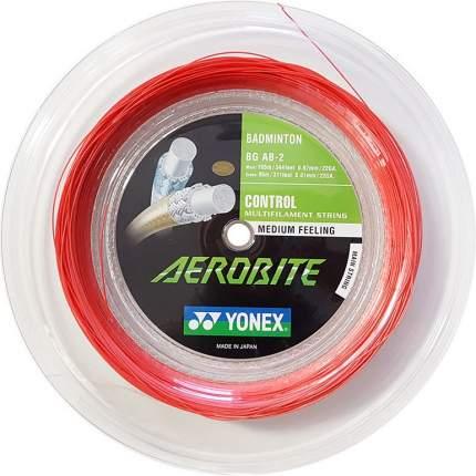 Бадминтонная струна Yonex BG Aerobite 200 метров