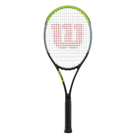 Ракетка для большого тенниса Wilson Blade 98 18x20 Version 7.0 черная