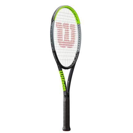 Ракетка для большого тенниса Wilson Blade 98 18x20 Version 7.0 1C0A черная
