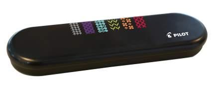 Ручка роллер PILOT MR Retro Pop светло-зеленый металлик 0,7мм