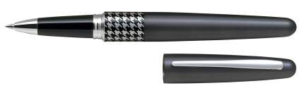 Ручка роллер PILOT MR Retro Pop серый металлик 0,7мм