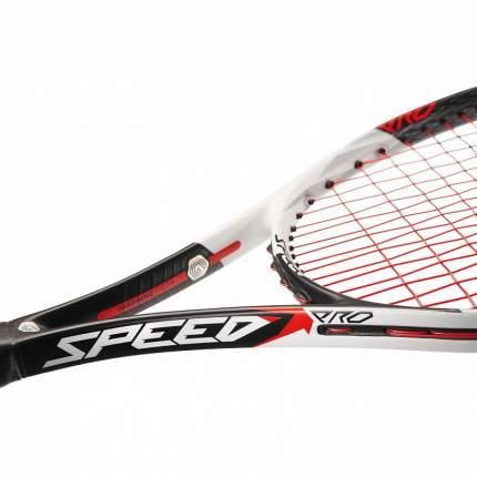 Ракетка для большого тенниса Head Graphene Touch Speed Pro Novak Djokovic белая/черная