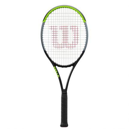 Теннисная ракетка Wilson Blade 100UL Version 7.0 Новинка 2019 года! (2)