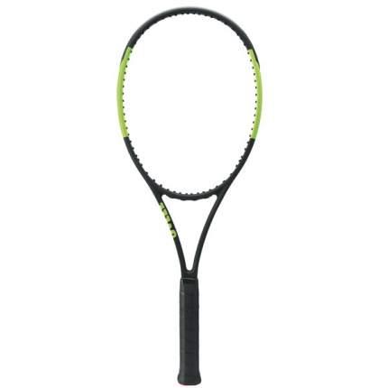 Теннисная ракетка Wilson Blade 98 (16x19) Countervail (Уцененная) (2)