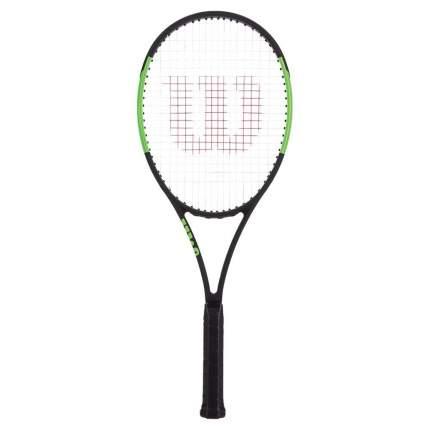 Теннисная ракетка Wilson Blade 98L (16x19) новая модель с хорошим весом 285 гр. (3)