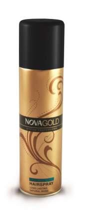Лак суперфиксации Nova Gold 200 мл
