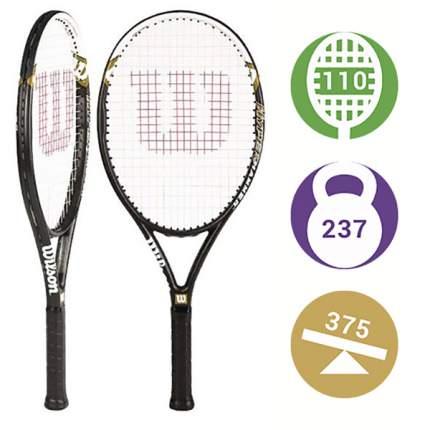 Теннисная ракетка Wilson Hyper Hammer 5.3