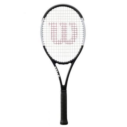 Теннисная ракетка Wilson Pro Staff 97 Countervail 2018 Black/White (Уцененная) (3)