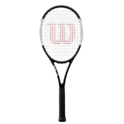 Теннисная ракетка Wilson Pro Staff 97 L 2018 Black/White (4)