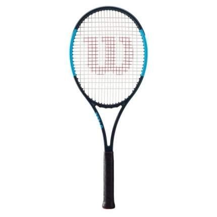 Ракетка для большого тенниса Wilson Ultra Tour Gael Monfis 2 черная/синяя