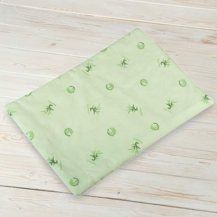Подушка нестеганая для младенцев AmaroBaby Сладкий Сон Бамбук, поплин, 40х60