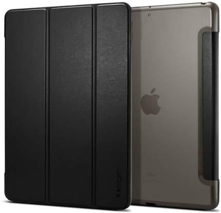 "Чехол Spigen Smart Fold (ACS00373) для iPad 10.2"" Black"