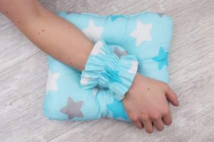 Подушка для кормления и сна AmaroBaby Baby Joy Небо в звездах