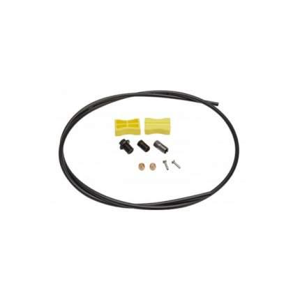 Гидролиния Shimano, BH90-JK-SSR, 1700мм, черный, для DA/Ultegra/105
