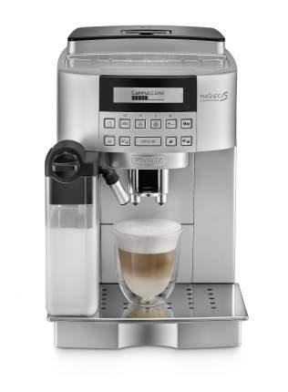 Комплект кофемашина DeLonghi ECAM 22.360.S + термокружка DeLonghi DLSC056(THE ADVENT)