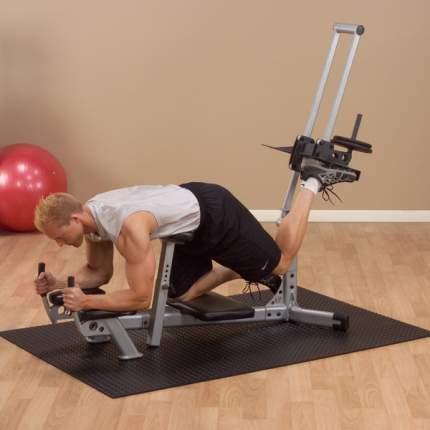 Тренажер для ягодичных мышц Body Solid PGM200X