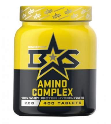 Протеин Binasport Hydrolyzate WPI Aminocomplex 800 г Unflavored