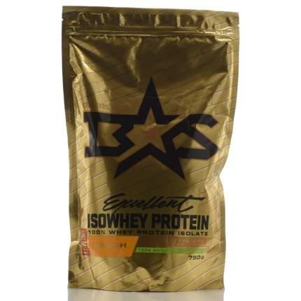 Протеин Binasport Excellent Isowhey 750 г Peach