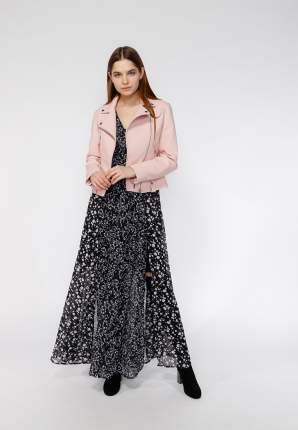 Куртка женская Modis M201W00027O756 розовая 2XS