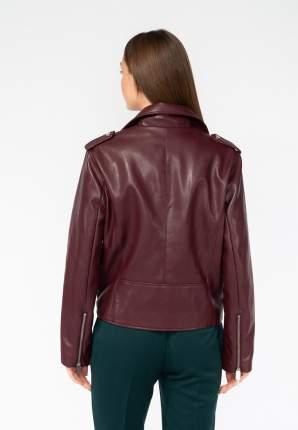 Куртка женская Modis M201W00045R591 фиолетовая 42