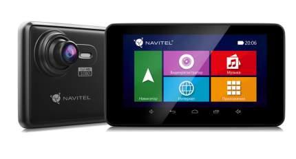 Автомобильный навигатор с видеорегистратором NAVITEL RE900