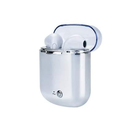 Беспроводные наушники i7s-tws Silver
