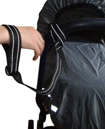 Страховочный ремень для коляски Tullsa