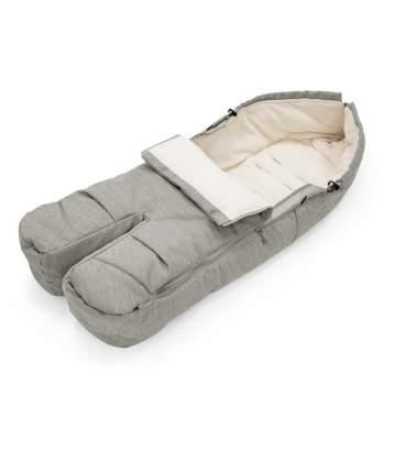 Муфта для ног Stokke Brushed Grey