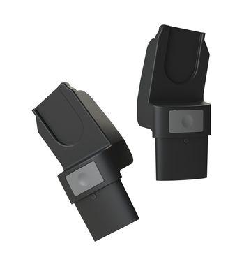 Адаптер Joolz DAY2 & DAY3 для автокресла Maxi-Cozi/Cybex/BeSafe