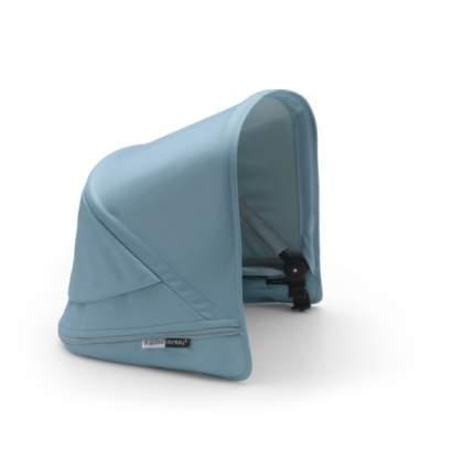 Капюшон сменный для коляски Bugaboo Donkey3 VAPOR BLUE