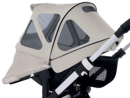 Капюшон от солнца для коляски Bugaboo Donkey breezy MISTY GREY