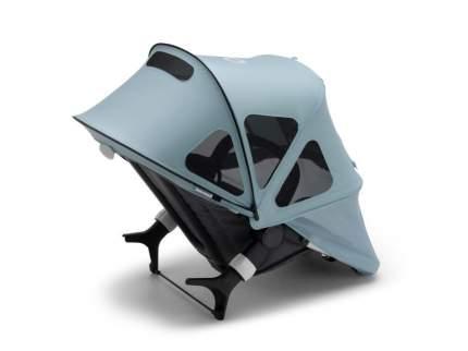 Капюшон от солнца для коляски Bugaboo Cameleon3/Fox breezy VAPOR BLUE