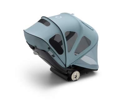 Капюшон от солнца для коляски Bugaboo Bee breezy VAPOR BLUE