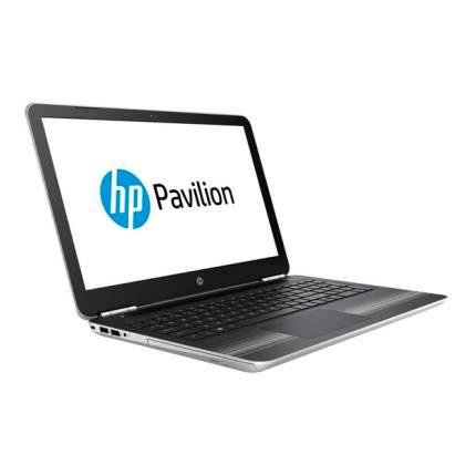 Ноутбук HP Pavilion 15-bc016ur Silver (1BW68EA)
