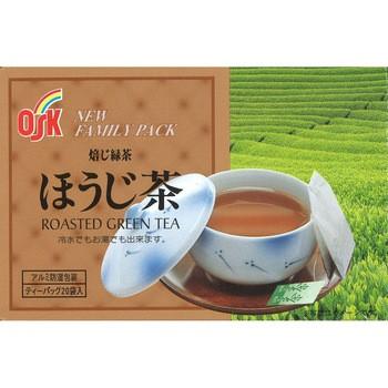 Чай Osk Ходзича зеленый 20*40 г