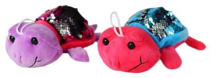 """Мягкая игрушка """"Черепашка"""" с пайетками Sima-Land"""