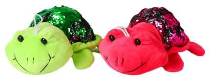 """Мягкая игрушка """"Черепаха"""" с пайетками Sima-Land"""