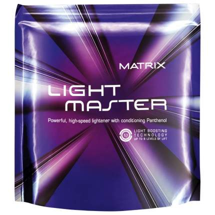 Краска для волос Matrix Light Master, 500 г
