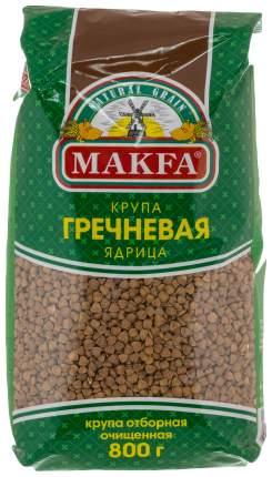 Крупа гречневая Makfa ядрица 800 г