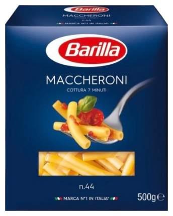 Макароны Barilla маккерони 450 г