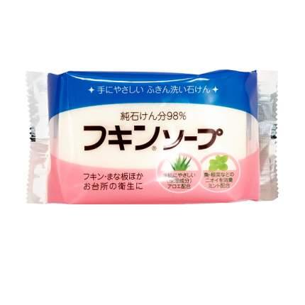 KANEYO Хозяйственное мыло для удаления жирных и масляных пятен, 135 г.
