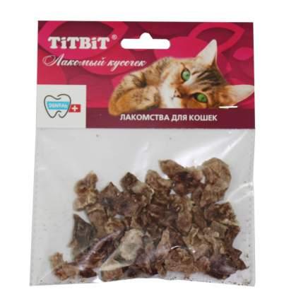 Лакомство для кошек TiTBiT Легкое Баранье, мягкая упаковка, 10 г
