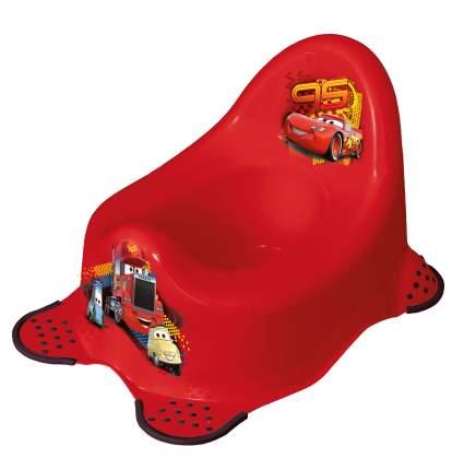 Детский горшок с антискользящей функцией Keeeper Disney adam cars
