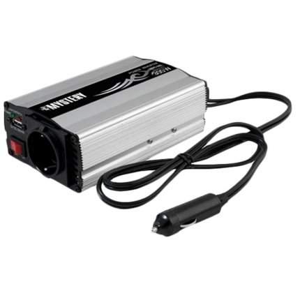 Автомобильный инвертор напряжения Mystery MAC-300 300Вт