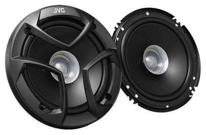 JVC Автоакустика JVC CS-J610 коаксиальная широкополосная 16см 30Вт-300Вт