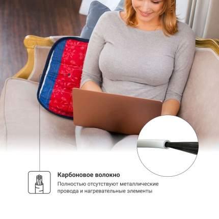 Электрическая грелка Hotty EcoSapiens ES-409_sq (40*50 см) 9 режимов