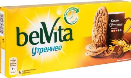 Печенье BelVita утреннее какао 225 г