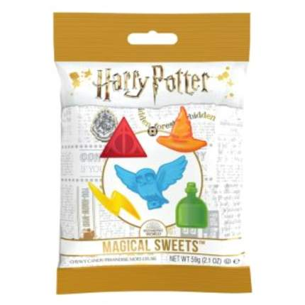 Мармелад Jelly Belly Harry Potter Magical Sweets 59 гр.