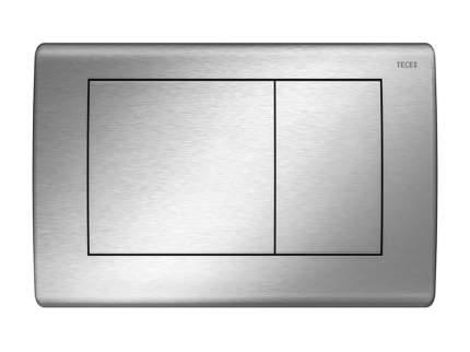 Комплект ТЕСЕ для подвесного унитаза k400320: модуль, панель TECEplanus нержавеющая сталь