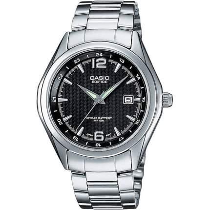 Наручные часы кварцевые мужские Casio Edifice EF-121D-1A